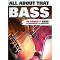 Recueil de Partitions Bosworth All about that Bass