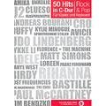 Песенник Bosworth 50 Hits in C-Dur