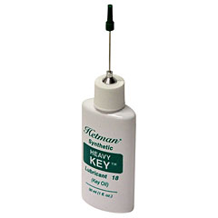Hetman Heavy Key Oil Nr. 18 « Lubrifiants