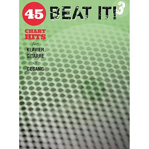 Dux Beat It! 45 Chart Hits Band 3