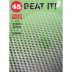 Dux Beat It! 45 Chart Hits Band 3 « Cancionero