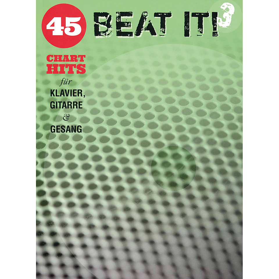 Dux beat it 45 chart hits band 3 songbook for 979 the beat number