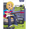 Dux Jimmy! Der Gitarren-Chef Band 1 « Lehrbuch