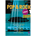 Recueil de Partitions Dux Best of Pop & Rock for Acoustic Guitar light 1