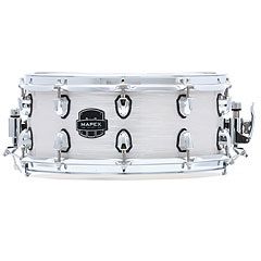"Mapex Saturn V Tour 14"" x 6"" White Marine Snare « Caisse claire"
