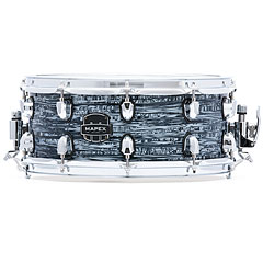 "Mapex Saturn V Tour 14"" x 6"" Black Strata Pearl Snare « Caisse claire"