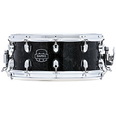 "Mapex Saturn V Tour 14"" x 6"" Black Pearl Snare « Snare Drum"