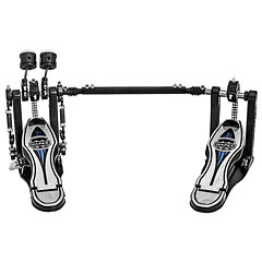 Mapex Left SideTwin Pedal « Bassdrumpedaal
