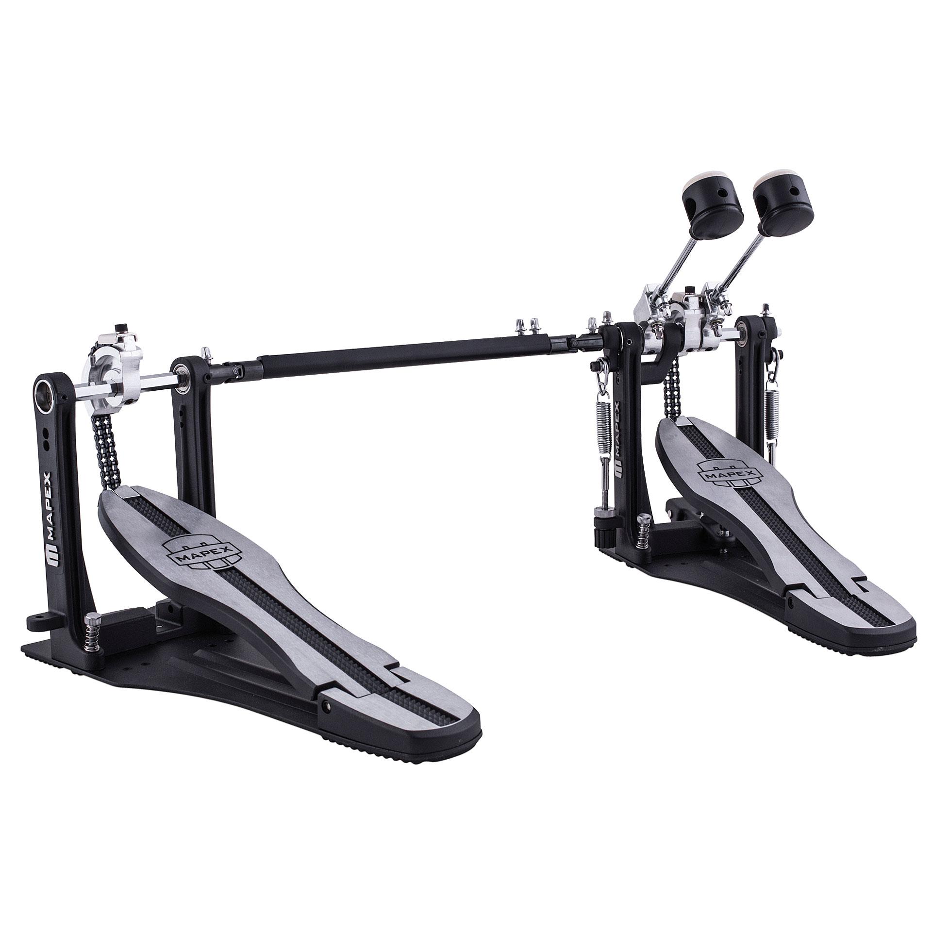 Mapex Mars Twin Pedal Fussmaschine