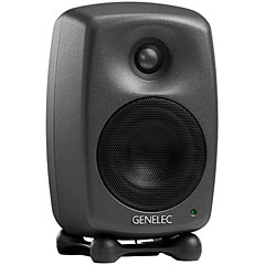 Genelec 8020 DPM anthrazit « Active Monitor