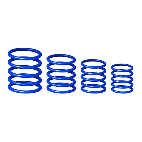 Accesorios para micro Gravity RP 5555 BLU 2 Ring Pack