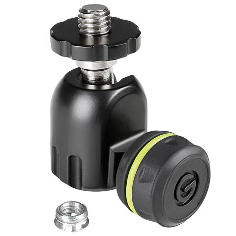Accessoires microphone Gravity MSQT 1 B