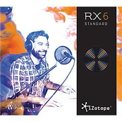 iZotope RX 6 Standard