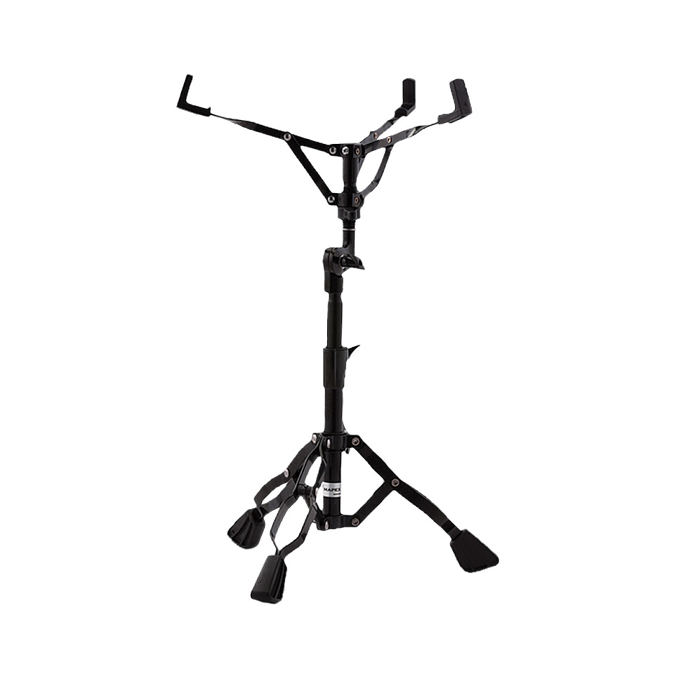 Mapex Storm Black Snare Stand Snare Stand