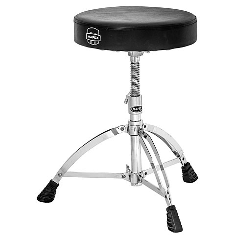 Mapex Roundl Drum Throne