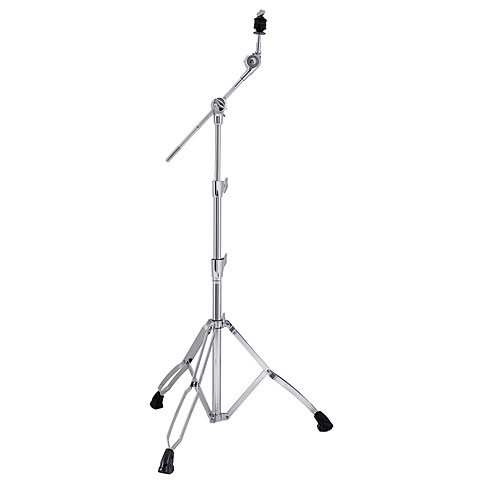 Soporte para platos Mapex Mars Chrome Cymbal Boomstand