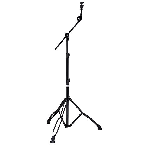 Stand pour cymbale Mapex Mars Black Cymbal Boomstand
