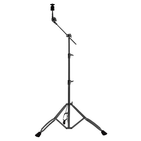 Mapex Storm Black Cymbal Boomstand