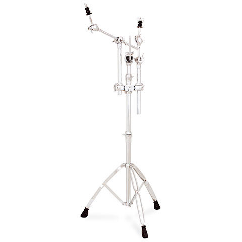 Mapex Double Cymbal/Tom Stand