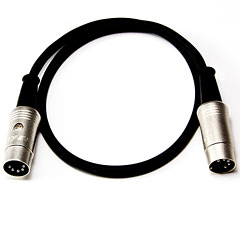 Karl's Midi-Wire Patchcable 45 cm ST/ST « Câble MIDI