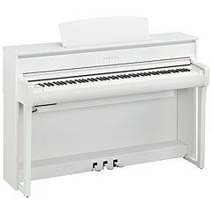 Yamaha Clavinova CLP-675WH « Digitalpiano