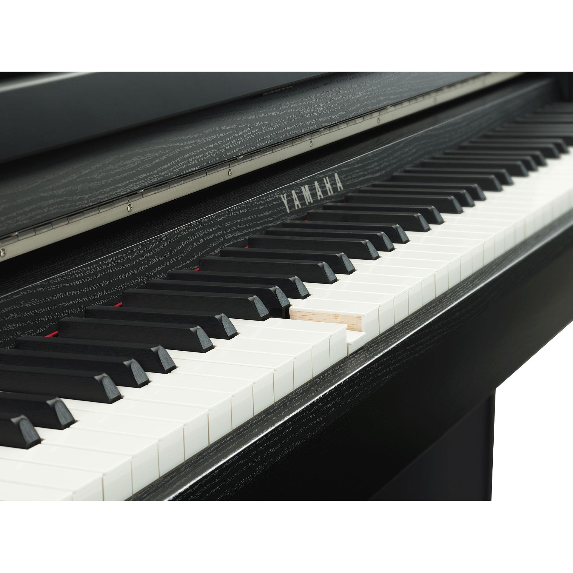 yamaha clavinova clp 685b digital piano. Black Bedroom Furniture Sets. Home Design Ideas
