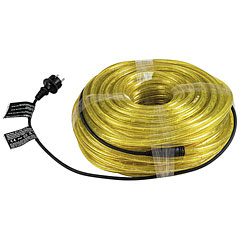 Eurolite Rubberlight RL1-230V yellow 44 m