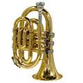 Trompette de poche Stewart Ellis SE-1600-L