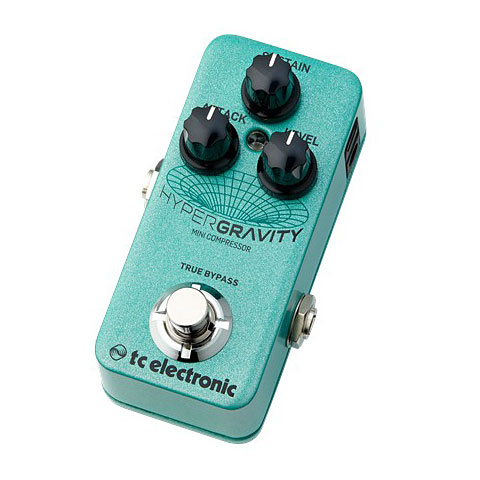 TC Electronic Hyper Gravity Mini