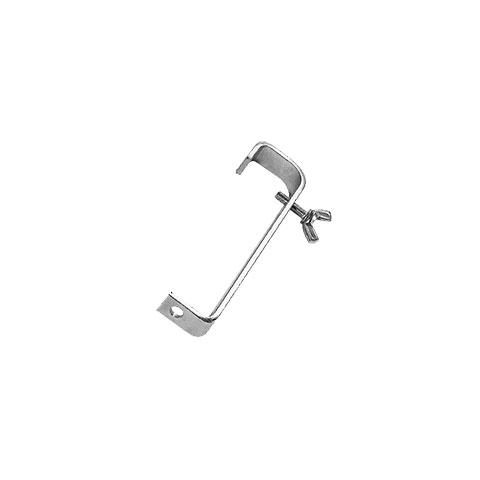 Expolite LGC 50 Scheinwerferhaken G-Haken 25 cm