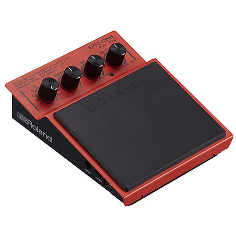 Pad de percussion Roland SPD One Wav Pad