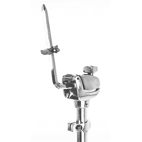Mapex Chrome Single Tom Holder