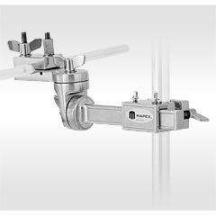 Mapex Center Rachet Adjustable Multi Purpose Clamp « Fijación percusión
