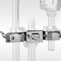 Mapex MTH908 Cymbal/Tom Arm Multi Purpose Clamp « Sonstige Hardware