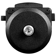 Mapex ACF-BN M8 Quick Release Cymbal Felt « Percussion Holder