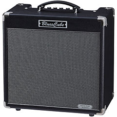 Roland Blues Cube Hot British EL84 Modified « Ampli guitare, combo