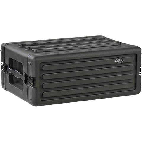 "19""-Rack SKB R4S 4U Shallow Roto Rack"