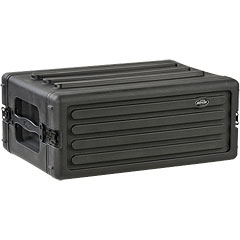 SKB R4S 4U Shallow Roto Rack « Racks 19 pouces
