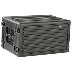 SKB R6S 6U Shallow Roto Rack « Racks 19 pouces