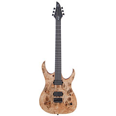 Mayones Duvell Elite 6 Natural « Chitarra elettrica