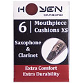 Placa protección Hoyen Cushion  XS 0,9 mm