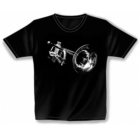 Michi Rock you! Space Trumpet (XL)