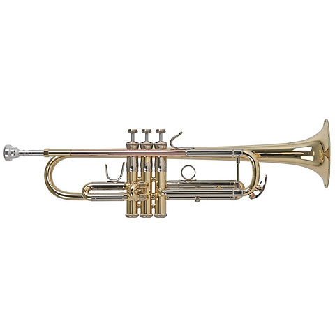 Perinet trompet Bach TR450