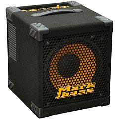 Markbass Mini CMD 121P « Amplificador bajo eléctrico