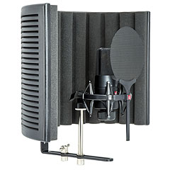 SE Electronics X1 S Studio Bundle « Microphone