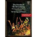 Songbook Schott Das Fetenbuch für Alt und Jung