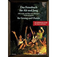 Schott Das Fetenbuch für Alt und Jung « Cancionero