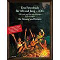 Schott Das Fetenbuch für Alt und Jung XXL « Songbook