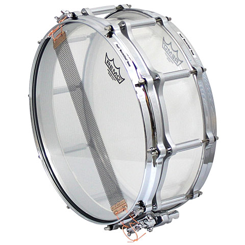 Pearl Crystal Beat 14  x 5  Ultra Clear