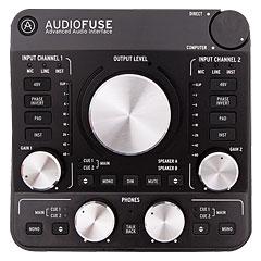 Arturia AudioFuse Black